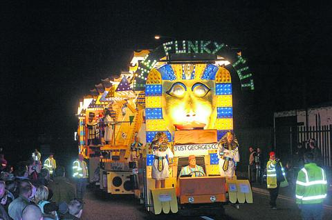 Organisers hope this year's Trowbridge Carnival could be the best one yet