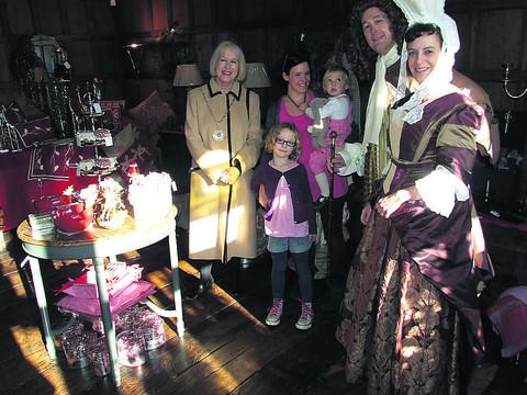 Wiltshire Times: Take a trip back in time for Christmas