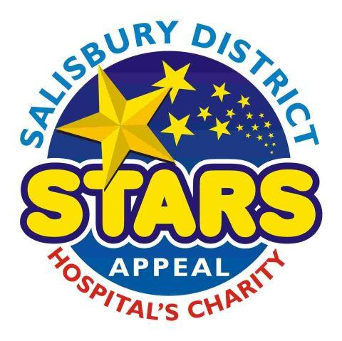 Double the success for Salisbury Hospital scanner appeal