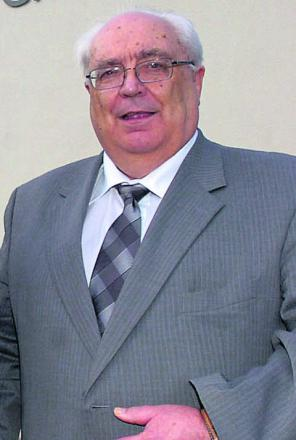 Keith Humphries, Wiltshire Council cabinet member for housing
