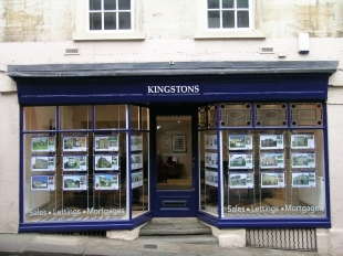 Wiltshire Times: Kingstons Estate Agents Bradford on Avon