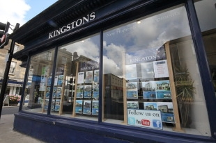 Wiltshire Times: Kingstons Estate Agents Melksham