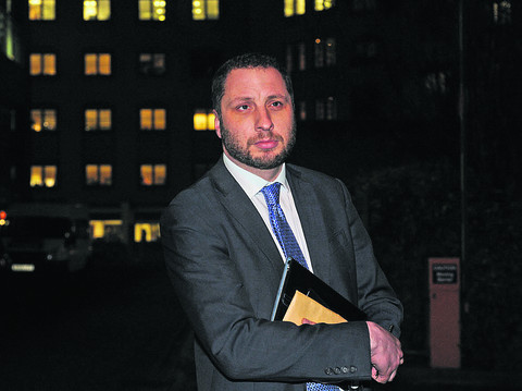 Hearing told of sex acts in school between headteacher and lover