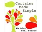 Curtains Made Simple