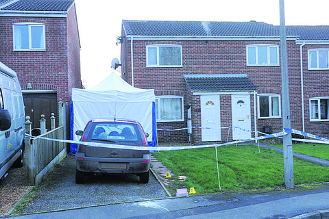 Man arrested following Melksham death