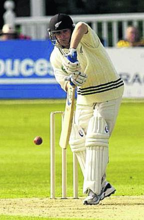 Burbage & Easton Royal's Michael Papps scored a half-century in their win over Marlborough