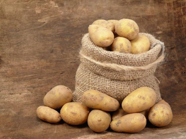 Wiltshire Times: A new survey has found that nearly one in four people in Wiltshire don't know how to boil a potato properly