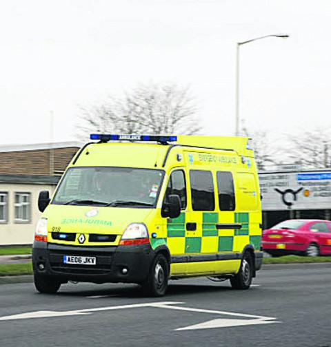 Non-emergency 111 service stays under review | Wiltshire Times