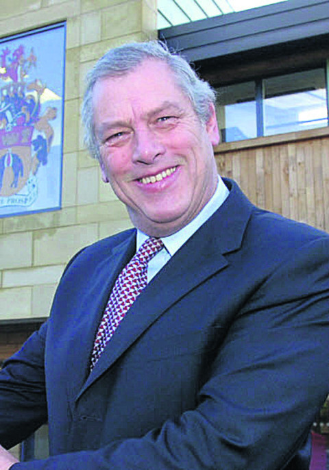 Cllr John Thomson, cabinet member for highways, will speak at the Trowbridge Area Board meeting