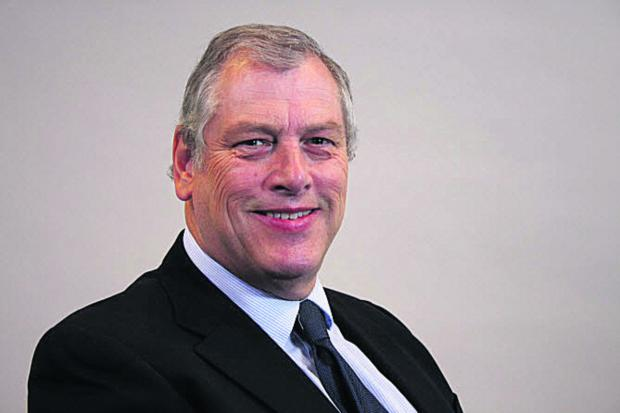 John Thomson, Wiltshire Council's deputy leader