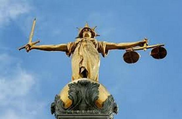 Wiltshire Times: A former Wiltshire PC was jailed for 18 months at the Old Bailey today