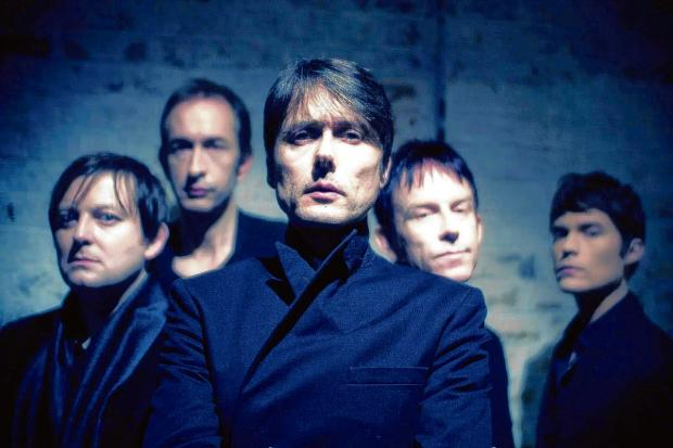 Wiltshire Times: Britpop pioneers Suede are to play at Westonbirt Arboretum in July