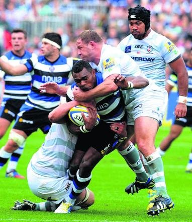 Semesa Rokoduguni has been called up to the England Saxons squad