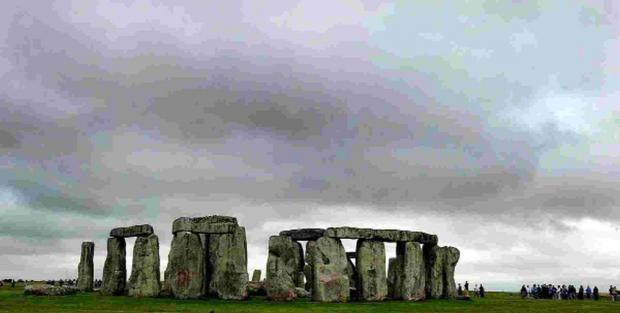 Wiltshire has many attractions, including Stonehenge