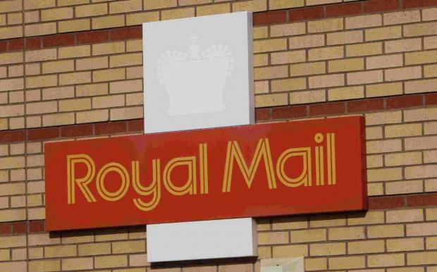 Warminster residents will notice changes to the way Royal Mail delivers mail to the town over the next few weeks