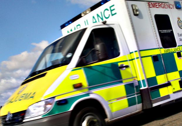 Wiltshire Times: The initial 111 service sent ambulances to non-emergency calls