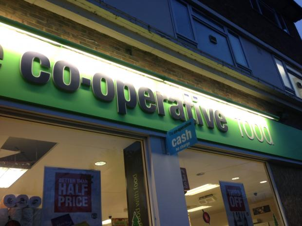 The Midcounties Co-operative has launched an emergency fundraising