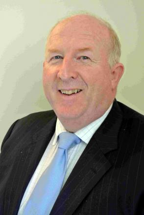 Police and Crime Commissioner Angus Macpherson is considering an increase in the police and crime element of council tax of £3.15 a year for the average home (band D property)