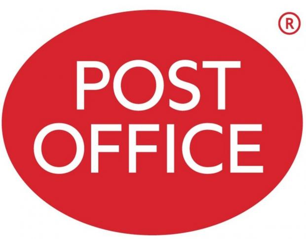Wiltshire Times: Holt post office set for new year move