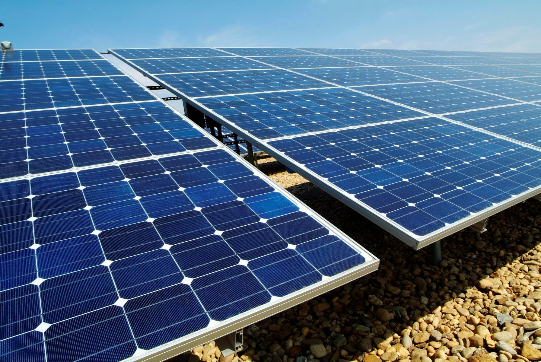 Large solar farm plan for Trowbridge goes public