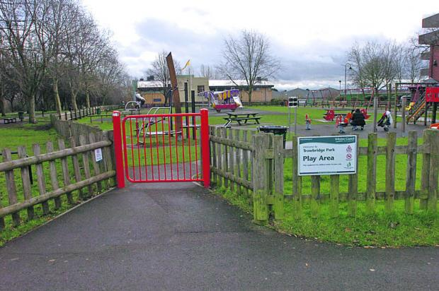 Friends of Trowbridge Park group formed