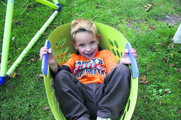 Sean Turner, four, died at Bristol Royal Hospital for Children in 2012