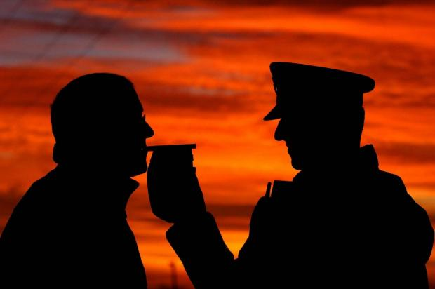 Wiltshire Times: A summer crackdown on drink-drivers has been launched by Wiltshire Police