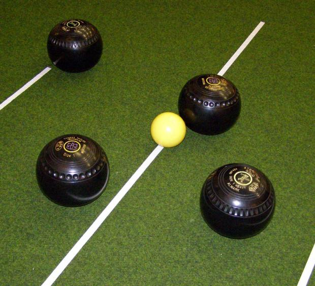 BOWLS: County commitments for Clarrie bowlers
