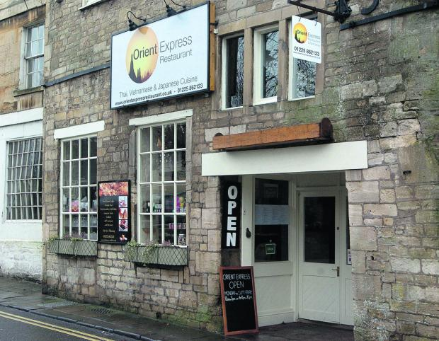 The former Orient Express restaurant in Bradford on Avon is to become a Buddhist temple now that Wiltshire Council has approved a change of use application