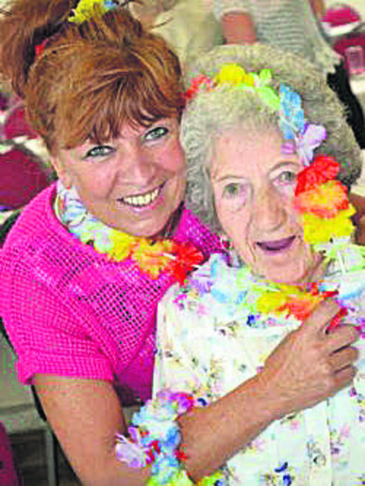 The Orders of St John Care Trust's care homes across Wiltshire will host social events and activities on February 1