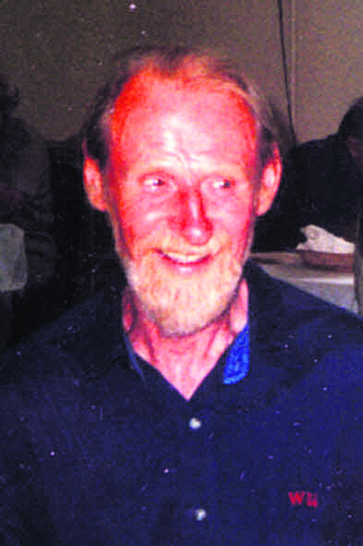 Mr Anthony Bartlett - 2842891