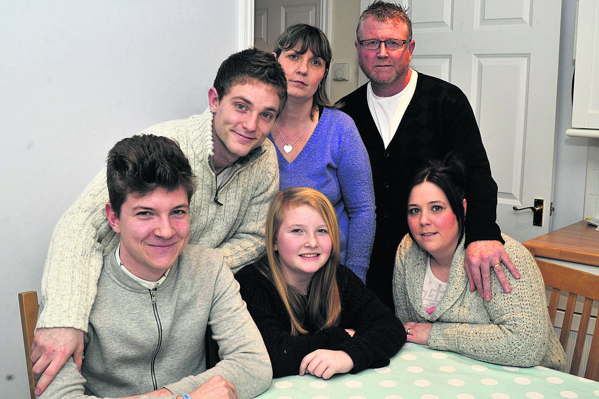 Warminster couple call for public inqury after son's inquest verdict