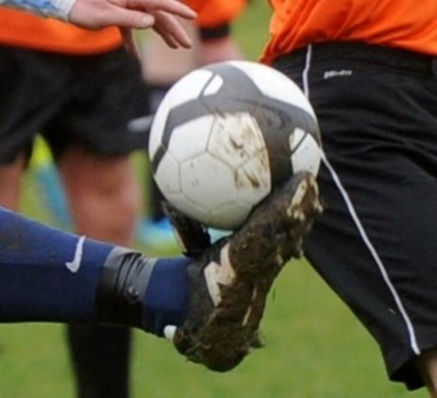 Wiltshire Times: WILTSHIRE JUNIOR CUP: Freshford hit by controversial late winner
