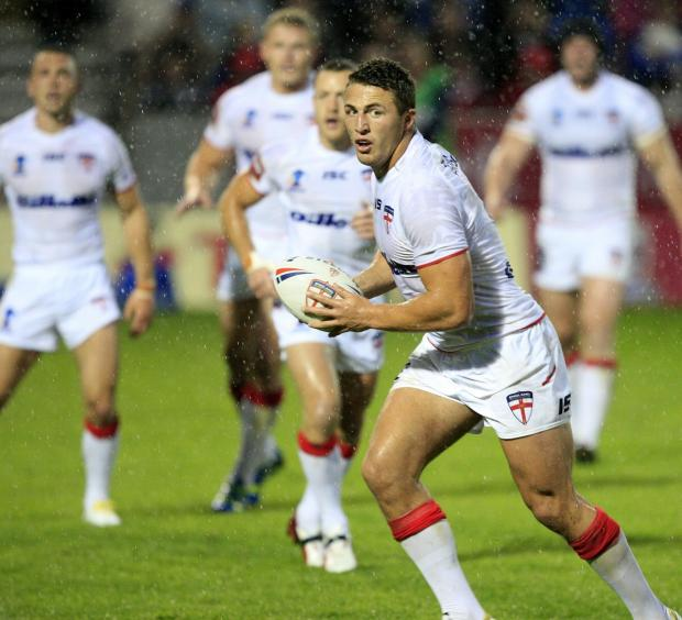 RUGBY: Bath poised to tie up Burgess deal