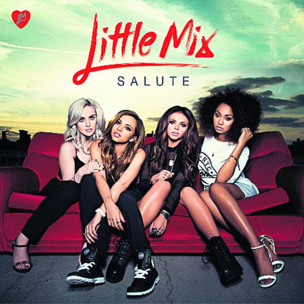 Wiltshire Times: X Factor winners Little Mix are to perform at Westonbirt Arboretum in June