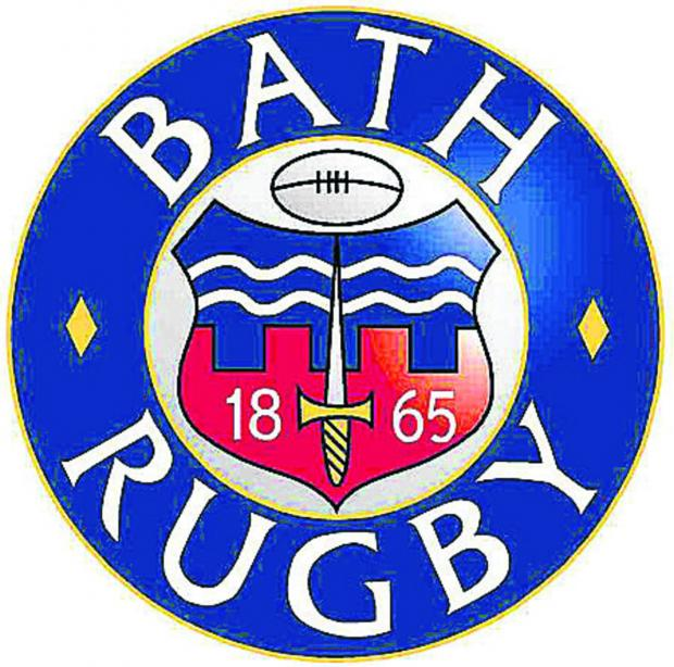 Wiltshire Times: RUGBY: Tickets still available for Bath's LV= Cup semi final