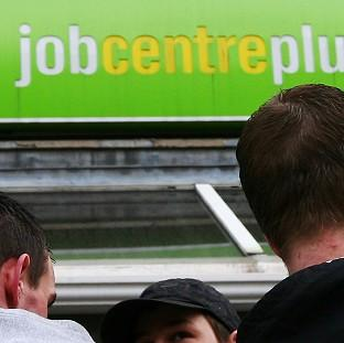 Wiltshire Times: New figures have revealed another fall in the jobless total.