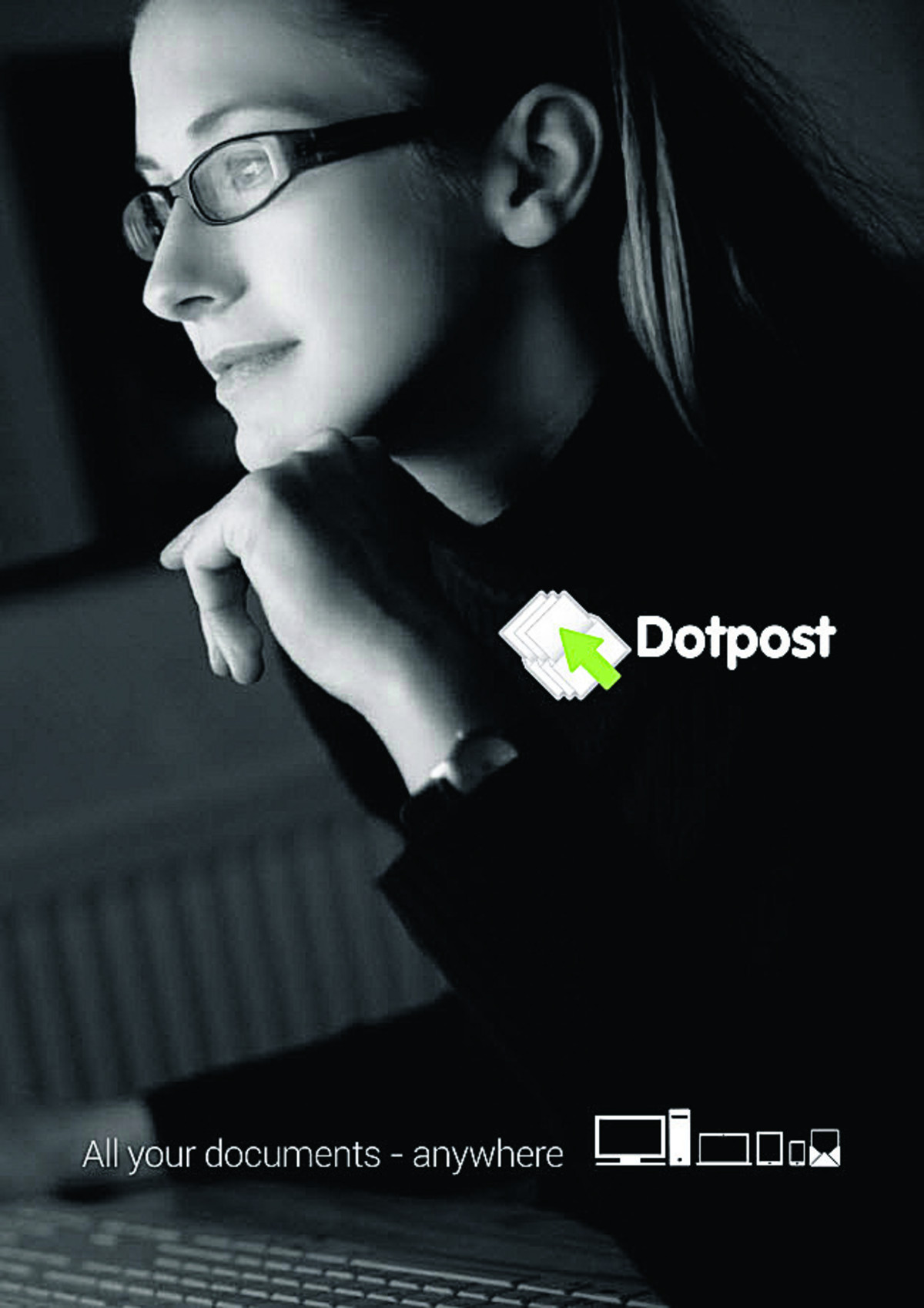 Wiltshire Council is the first local authority to send its council tax bills via Dotpost, an innovative online system