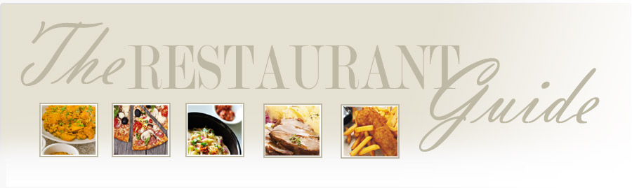 Wiltshire Times: Restaurant Guide page image