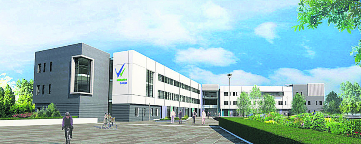 May start date for Wiltshire College's £21m Chippenham campus
