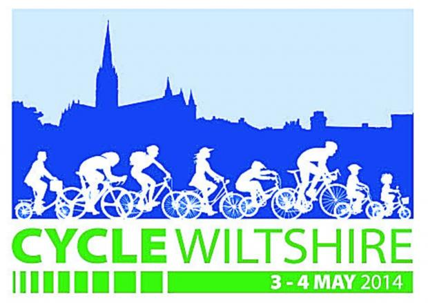 Wiltshire Times: A Bank Holiday weekend of cycling excitement is being provided by Cycle Wiltshire