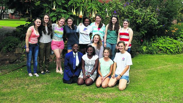 Zimbabwe safari teaches many lessons to Atworth students