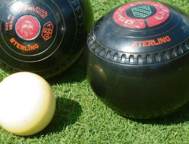BOWLS: County youngsters on fine form