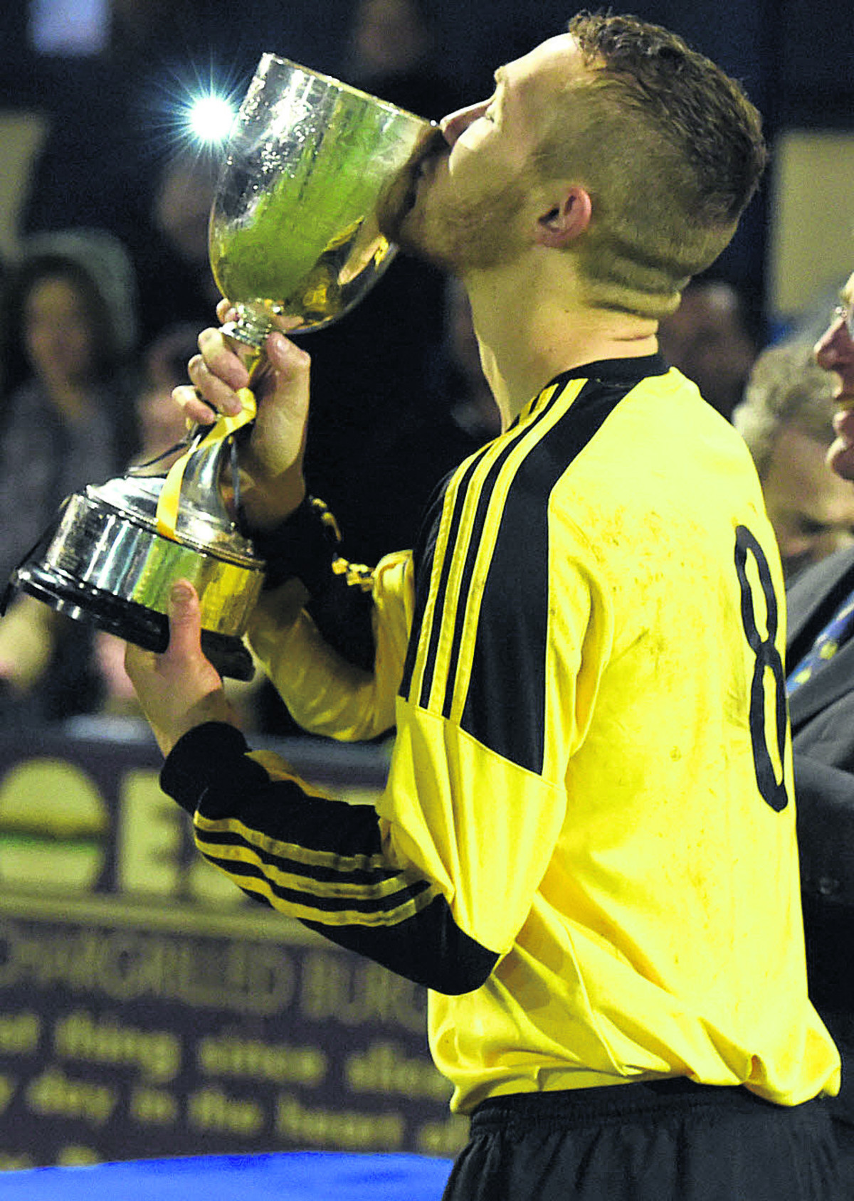 WILTSHIRE SENIOR CUP FINAL: Tom the hero toasts magical Melksham