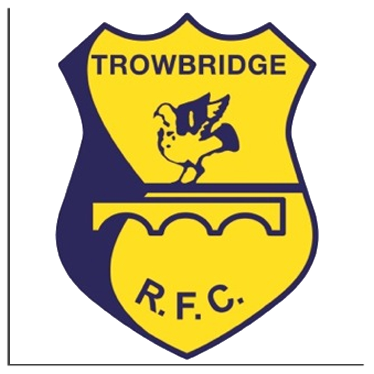 Trowbridge Rugby good luck messages