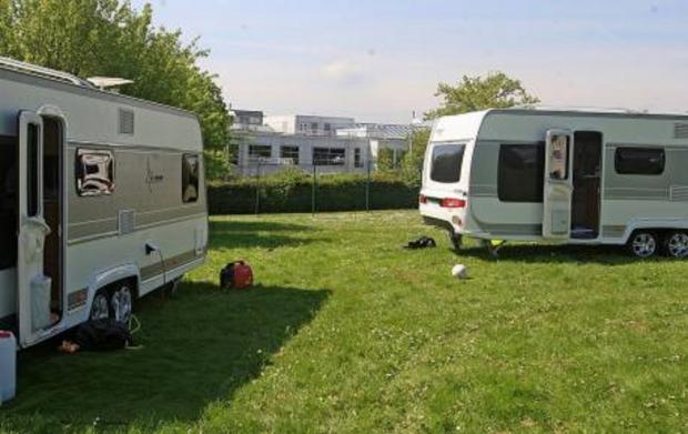 Semington gypsy campsite appeal