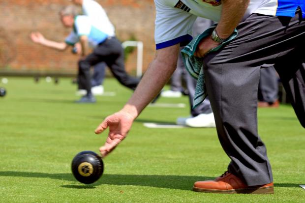 BOWLS: Defeat for Richards' Wiltshire tourists