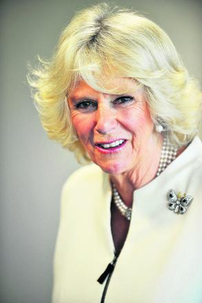 The Duchess of Cornwall is to visit the Royal Bath and West Show on May 28