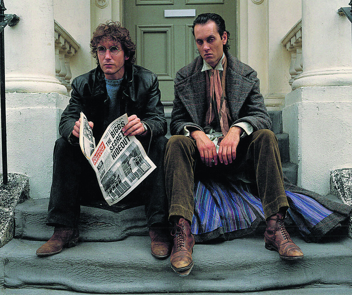 Swear along with Withnail I at special showing
