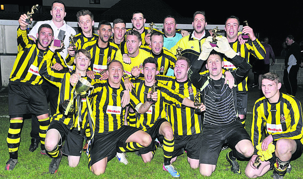 TROWBRIDGE & DISTRICT LEAGUE SPRING CUP: Bees buzzing as Lacock count cost